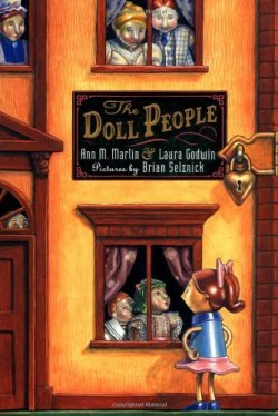 Favorite Read Aloud Books: The Doll People