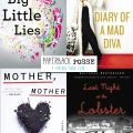 Paperback Posse | October's book club vote