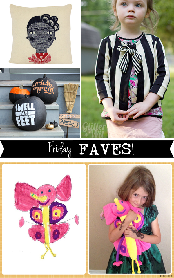 friday faves 23