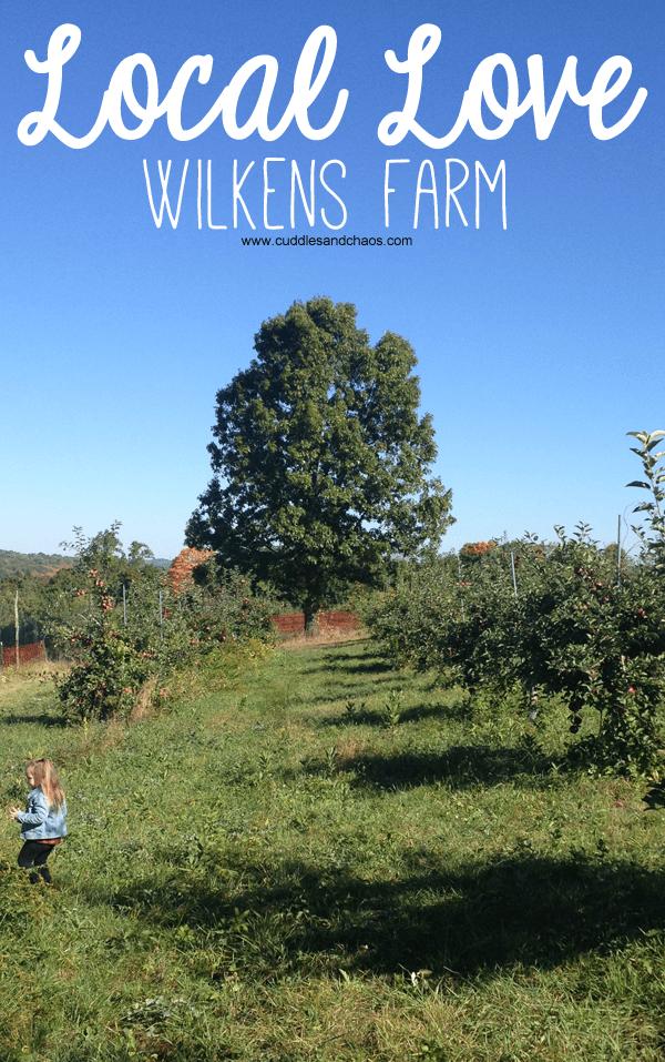 Local Love | Wilkens Farm