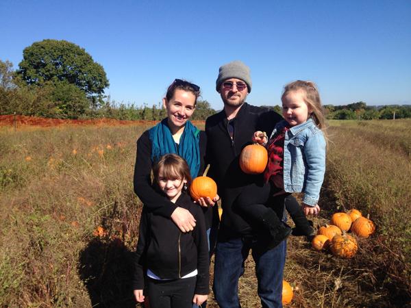 Wilkens Farm pumpkin patch
