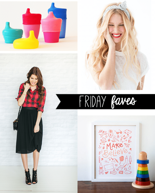 friday faves 31