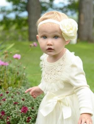 Little Rabbit Wears beatrice dress