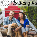 Girl Boss | Brittany Henson of Grain & Dot