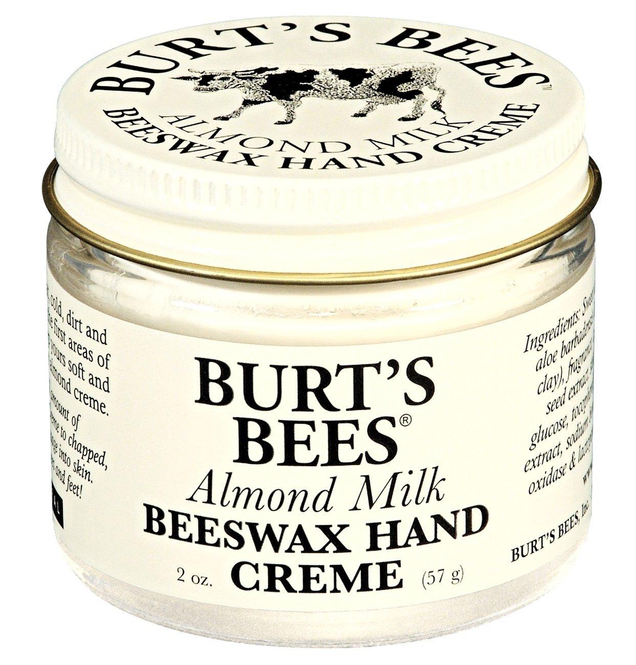 Burt's Bees hand creme