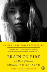 Paperback Posse | virtual book club vote Brain on Fire by Susannah Cahalan