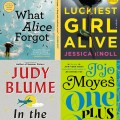 Paperback Posse | July virtual book club picks