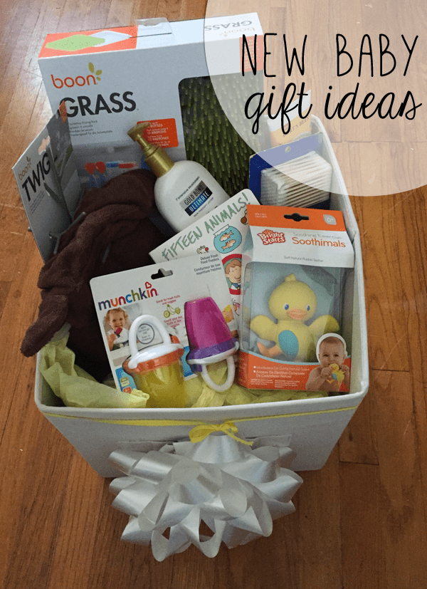 What To Put In A Baby Shower Gift Basket : shower, basket, Sponsored, Shower, Basket, Cuddles, Chaos