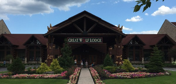 Great Wolf Lodge, Pocono Mountains, PA