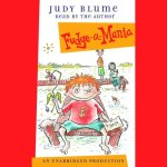 favorite audio books for kids | Judy Blume's Fudge series