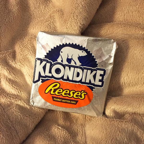 Klondike treat