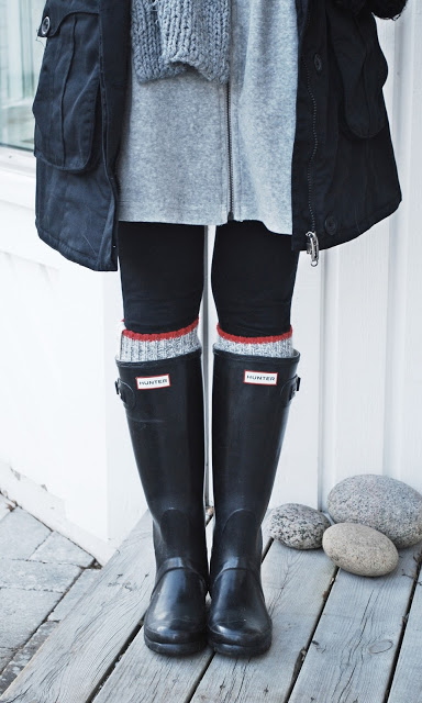 cold weather fashion | Loppisliv
