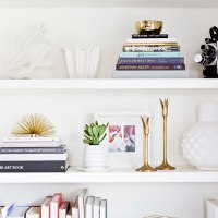 7 Awesome Shelfies