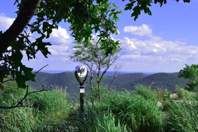 Hudson Valley adventures Perkins Memorial Drive