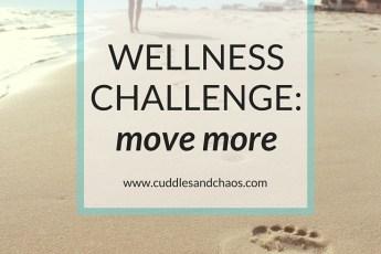 wellness challenge   move more