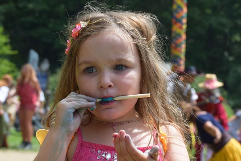 Hudson Valley family fun at the NY Renaissance Faire
