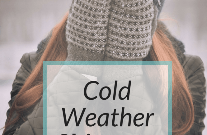 cold weather skincare: an interview with dermatologist Dr. Jeanine B. Downie