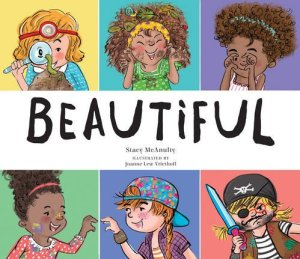 Kids Books That Celebrate Girl Power | Beautiful