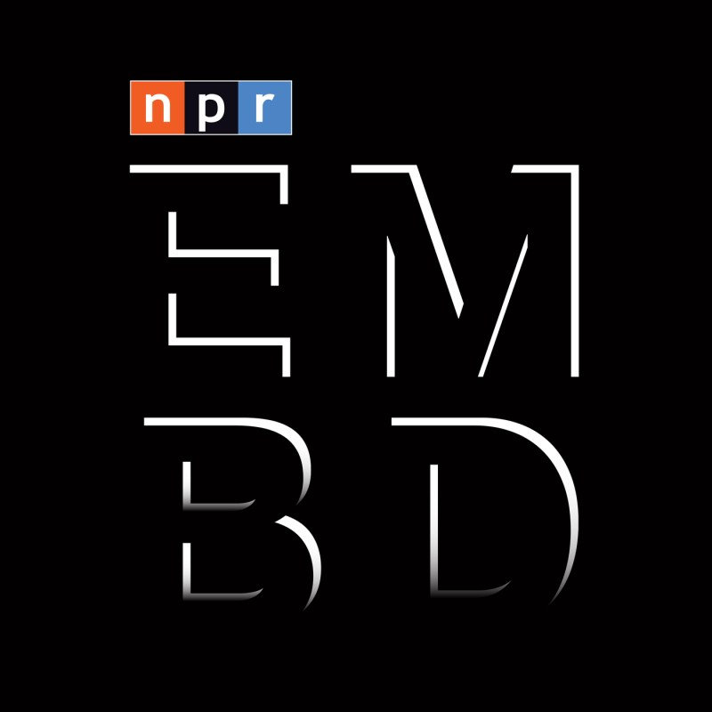 favorite podcasts | Embedded