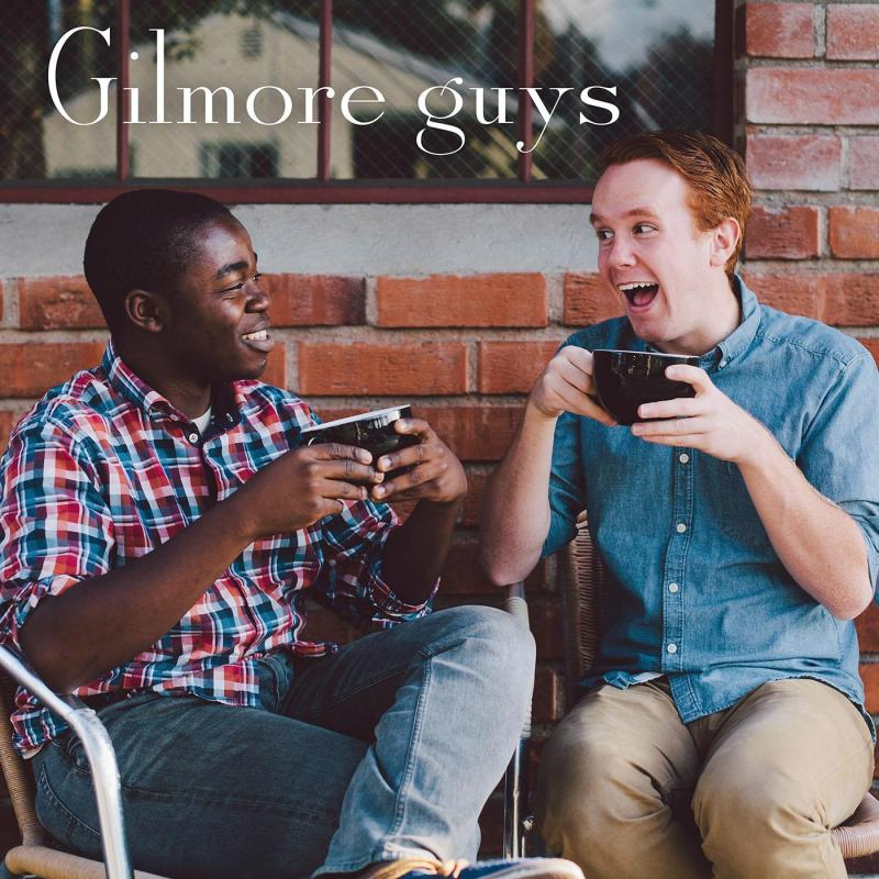 favorite podcasts | Gilmore Guys