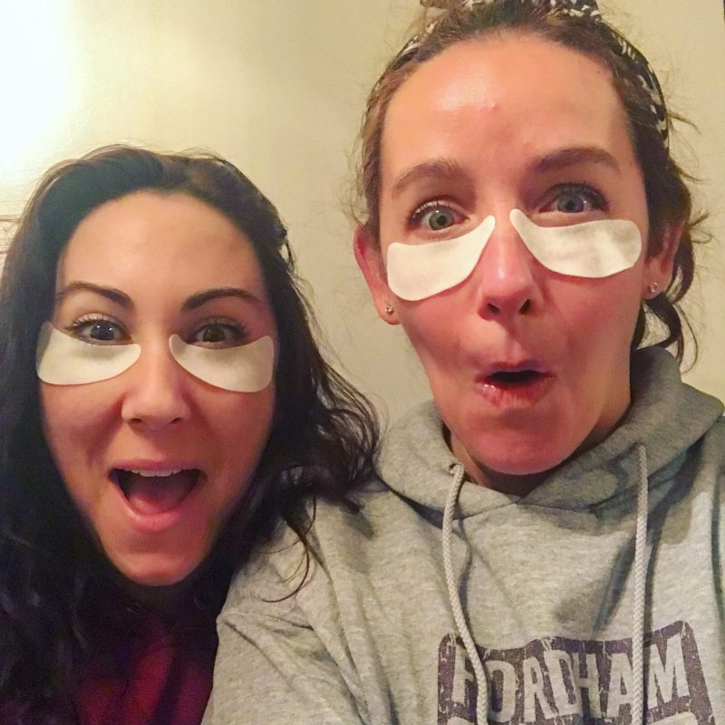 Majestically Awesome podcast - face masks are awesome