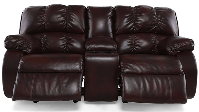 Two Person Recliner Chair