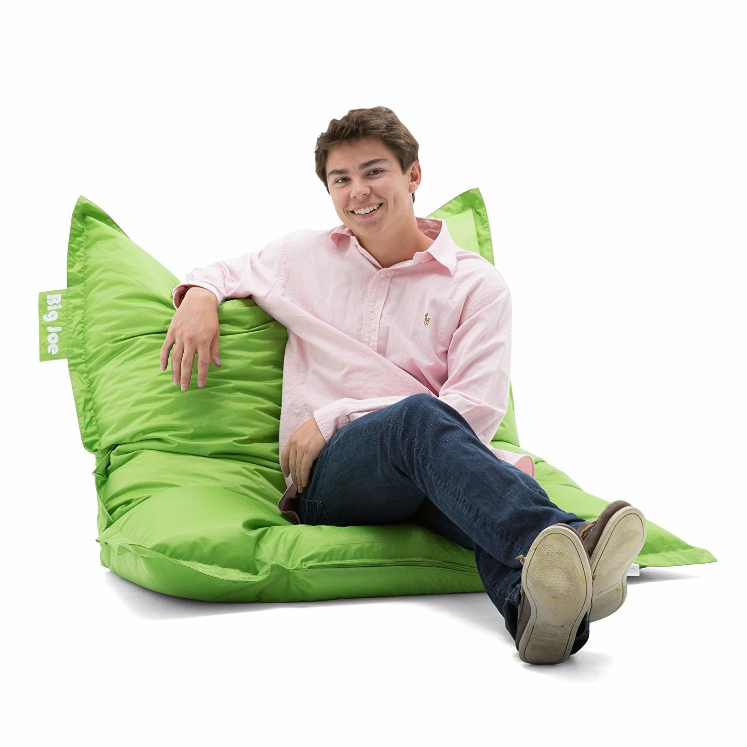 Bean Bag Chair Best Bean Bag Chairs Brands And Reviews Cuddly Home Advisors