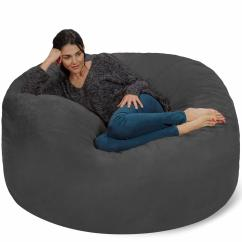 Soft Bean Bag Chairs Round Farmhouse Table 6 Best Top 10 Brands And Reviews