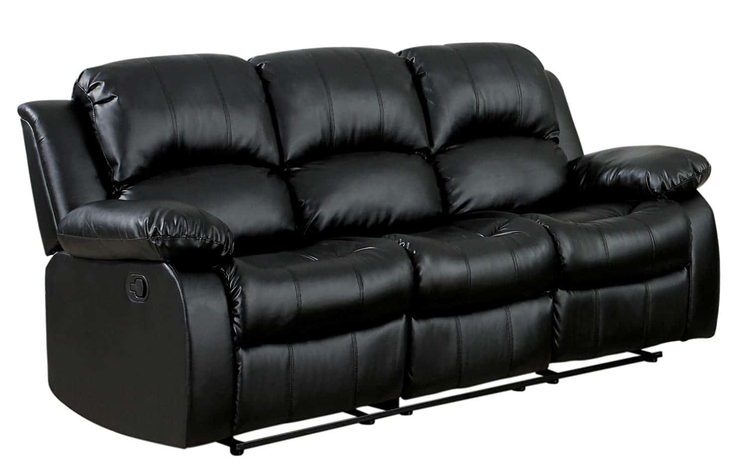 most comfortable reclining sofa horizontal inline murphy bed and the best couches  sofas reviews
