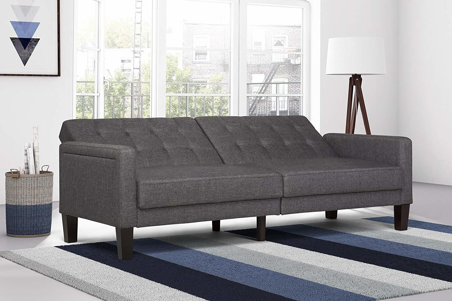 Top 10 Best Sleeper Sofas Best Sofa Beds  2017 Reviews of The Most Comfortable Sleeper Sofas