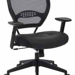 Best Office Chairs For Lower Back Pain Racing Game Simulator Chair Reviews Space Seating 2 To 1 Synchro Tilt