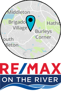 Directions to REOTR, Middleton, MA