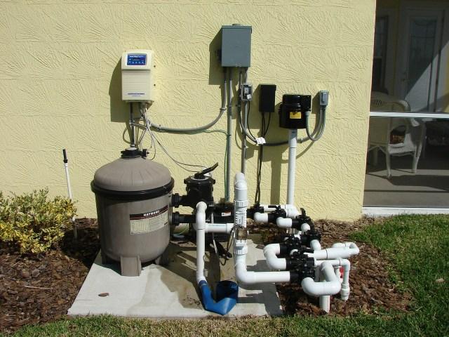 Jak działa pompa ssąca do wody?