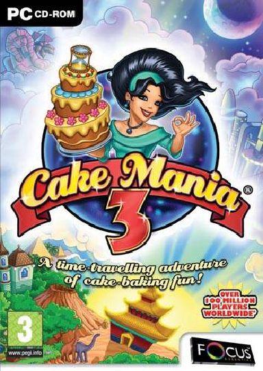 Cake Mania 3 - MSN Games - Free Online Games