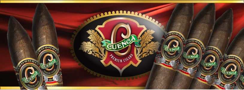 Cuenca Cigars of Hollywood Florida