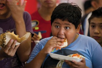 An obesity epidemic has been declared in Mexico. Authorities say it is imported from the U.S.
