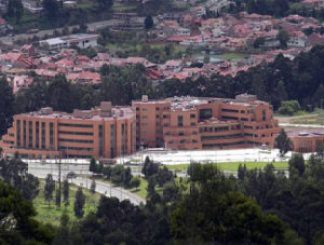 Hospital Del Rio is one of the best private facilities in Cuenca.