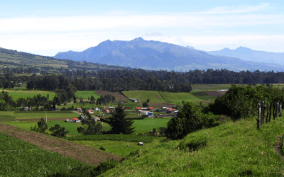 Looking for a a place in the Ecuadorian countryside? Here are some important considerations