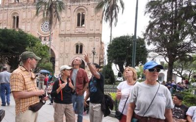Staying safe in Latin America: A former tour guide offers advice about avoiding crime