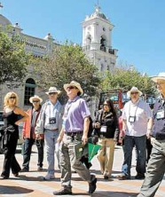 How did Cuenca become the world's greatest expat-lifestyle laboratory? A brief history of Ecuador's and Cuenca's expat boom and the post-Covid future