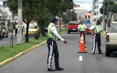 Ecuadorian Transit Law and the Rules of the Road in Ecuador