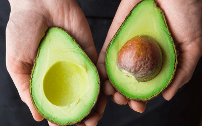 Should you freeze an avocado? What about pineapple?