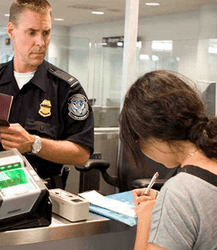 Through the end of the year, the U.S. is allowing citizens with expired passports to return home