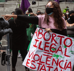 Ecuador women's rights groups aim for higher goals after high court liberalizes the abortion law