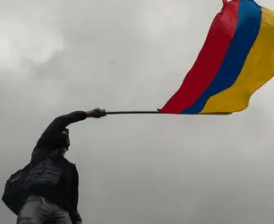 Death toll climbs in Colombia protests as the UN condemns excessive use of force by police