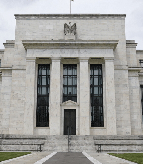 The U.S. Fed considers launching a 'digital' dollar to strenthen its world reserve currency status