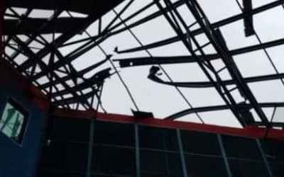 Drone bombing attack on Guayaquil prison was aimed at drug gang bosses, officials say