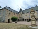Castillo de Rocehchouart