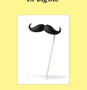 Reseña El bigote de Emmanuel Carrère