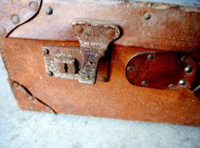 Relato La maleta de Sarajevo